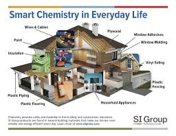 smart chemistry is everywhere in everyday life achievers daily for many years real hardwood was the preferred material for all sorts of uses in your home both inside and outside in the floors walls roof