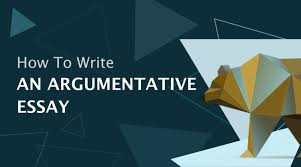 how to write an argumentative essay examples outline topics how to write an argumentative essay