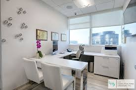 Plastic Surgery Office Design Impressive Dr J's Plastic Surgery LA Healthcare Design Inc