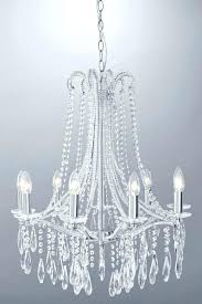 white rustic chandelier design your own large size of beach make antler lighting