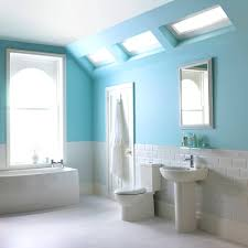 Diy Bathroom Paint Ideas Part - 35: DIY Bathroom Design Appointment Home Decorating  Ideas House