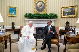 obamas oval office. File:Pope Francis And Barack Obama In The Oval Office.jpg Obamas Office R