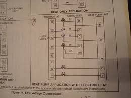 comfortmaker wiring diagram comfortmaker image comfortmaker heat pump wiring schematic heat pump systems on comfortmaker wiring diagram