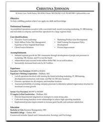 My Perfect Resumes 25 Best