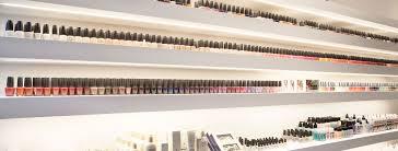 Opi Salony The Nail Shop