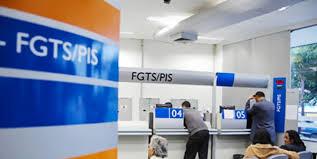 Image result for Após saque de contas inativas do FGTS, comércio continua confiante