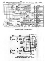 66 67 dodge charger wiring electric door locks wiring diagram