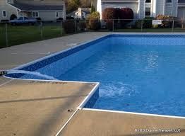 h2o express can fill swimming pools in difficult locations