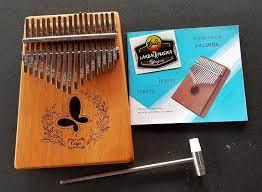 Bakit ito mahalaga sa iyo? Lakbai Musika New Stocks Of Kalimba For Sale Facebook