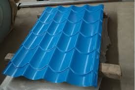 building corrugated steel roofing sheets corrugated sheet metal panels color customized