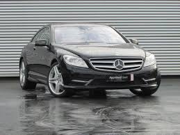 Used 2014 MERCEDES-BENZ CL500 BlueEFFICIENCY Sport for sale in ...