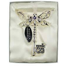 personalised end 18th birthday celebration key lilac 18th birthday keepsake gifts 18th