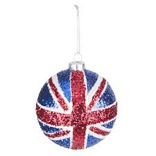 great british christmas tree decorations by the christmas home