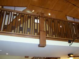 Craftsman Staircase myers construction craftsman staircase 5239 by xevi.us