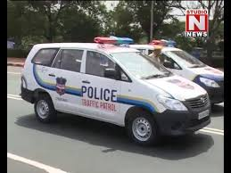 new car launches in hyderabadHyderabad City View New cars and bikes TPolice 140814