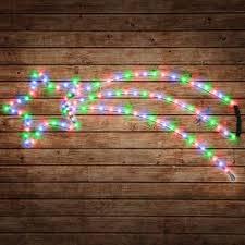 Stella Cometa Luminosa Per Esterno Interno Led Multicolor Con Controller  Giochi Di Luce Illuminazione Luci Natalizie Natale 125 x 50 cm: Amazon.it:  Illuminazione