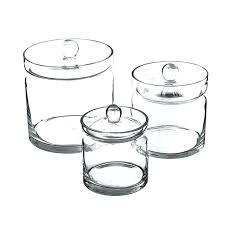 candy buffet glass jars jar for candy buffet 3 size selection glass cylinder apothecary jar candy candy buffet glass jars