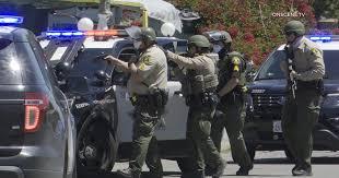 Suspect in custody in fatal domestic-violence shooting; 2 <b>teen girls</b> ...
