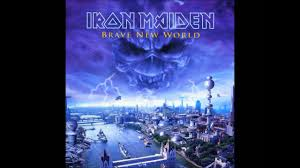 <b>Iron Maiden</b> - <b>Brave</b> New World - YouTube