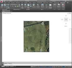 Raster Design Rubber Sheet Program Autocad Based Products Without An Object Model