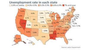 North Dakota Still Has The Nations Lowest Unemployment Rate