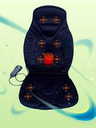 Best Massage Cushion Reviews 2017 - (Comprehensive Guide)