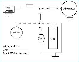 msd coil wiring diagram wiring diagram technic