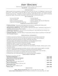 Accounts Payable Resume Objective Accounting Clerk Resume Examples Accounts Payable Responsibilities