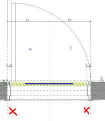 door jamb detail plan. Simple Detail In Door Jamb Detail Plan