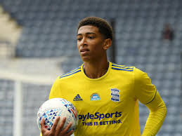 Jude bellingham video clips and video archive from dozens of football competitions. Jude Bellingham Borussia Dortmund Sign 17 Year Old Wonderkid From Birmingham City The Independent The Independent