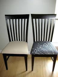 glamorous how to reupholster a dining room chair seat simple ideas how to recover dining room