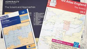 Admiralty Charts Publications Imray Charts Nautical