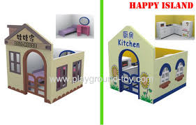 cubby house furniture. exellent house kindergarten indoor wooden cubby house  primary school furniture for  children play on d