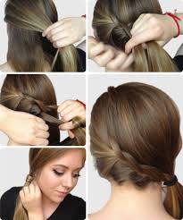 Bows In Hair Style 6 super easy hairstyles for finals week college fashion 3085 by wearticles.com