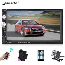 """<b>Jansite 7</b>"""" 2 din <b>Car</b> Radio Android 8.1 player GPS Touch screen For ..."""
