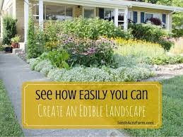 edible front yard plans. edible landscaping is an easy way to grow food while keeping a front yard beautiful and plans