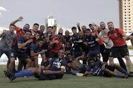 Azuriz vence o Maringá e é campeão da Segunda Divisão do Paranaense de 2020  | paranaense série b
