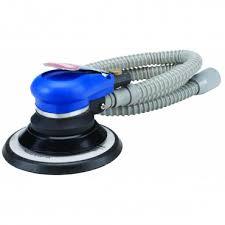orbital palm sander. self-vacuuming palm air sander orbital