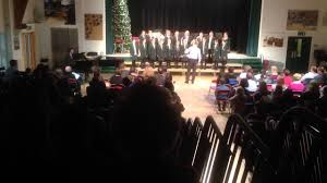 The Holly and the Ivy (Gardner) - Intermediate Chamber Choir - YouTube