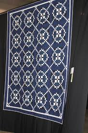Blue And White Quilt Patterns