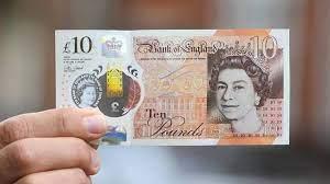 سعر صرف الجنيه الإسترليني مقابل العملات العالمية والعربية اليوم -