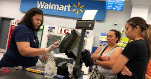 Walmart responds to coronavirus with emergency leave policy for workers -  CBS News