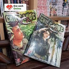 Chiếc Lược Ngà - Nguyễn Quang Sáng/B.R.O - Giá Sách Online.com