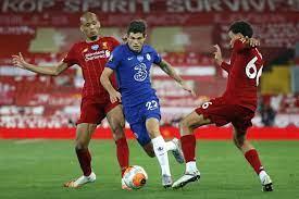 Chelsea fans' preferred lineup against Liverpool: Pulisic returns;  Kanté-Kovačić pivot stays - We Ain't Got No History