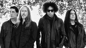 Billboard Alternative Chart Alice In Chains Land At 1 On Billboard Rock Alternative