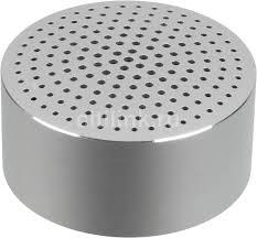 Портативная <b>колонка XIAOMI</b> Mi Bluetooth Speaker <b>Mini</b>, 2Вт ...
