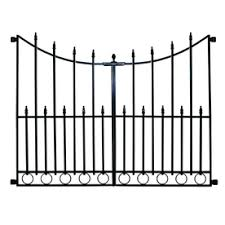 Shop Fence Gates at Lowescom