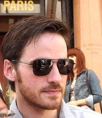 Image result for colin o'donoghue funny faces