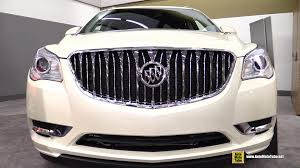 2015 buick enclave interior. 2015 buick enclave awd exterior and interior walkaround ottawa gatineau auto show