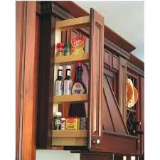 pantry slide out shelves pull wood or wire com blind cabinet hardware drop down